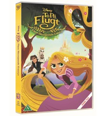 Tangled: Before Ever After - DVD