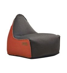 SACKit - RETROit - Canvas - Brown/Orange (8571001)