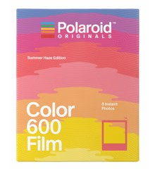 Polaroid Originals COLOR FILM 600 SUMMER HAZE