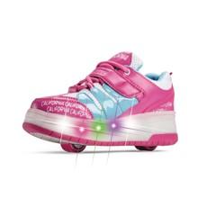 Rollerboots - Pink (str 28)