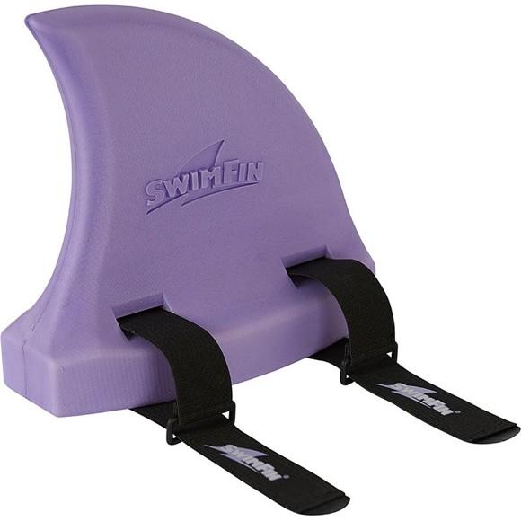 SwimFin - Lys lilla - Svømmebælte til børn