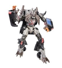 Transformers - Movie - Generations Delux - Berserker