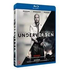 Darkland/Underverden (Blu-Ray)