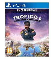Tropico 6 (El Prez Edition)
