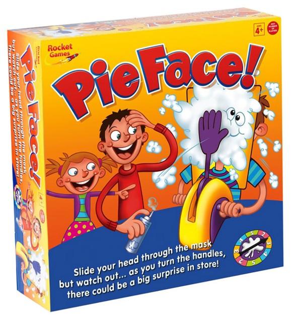 Hasbro Gaming - Pie Face