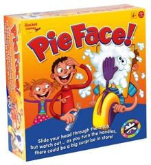 Hasbro - Pie Face
