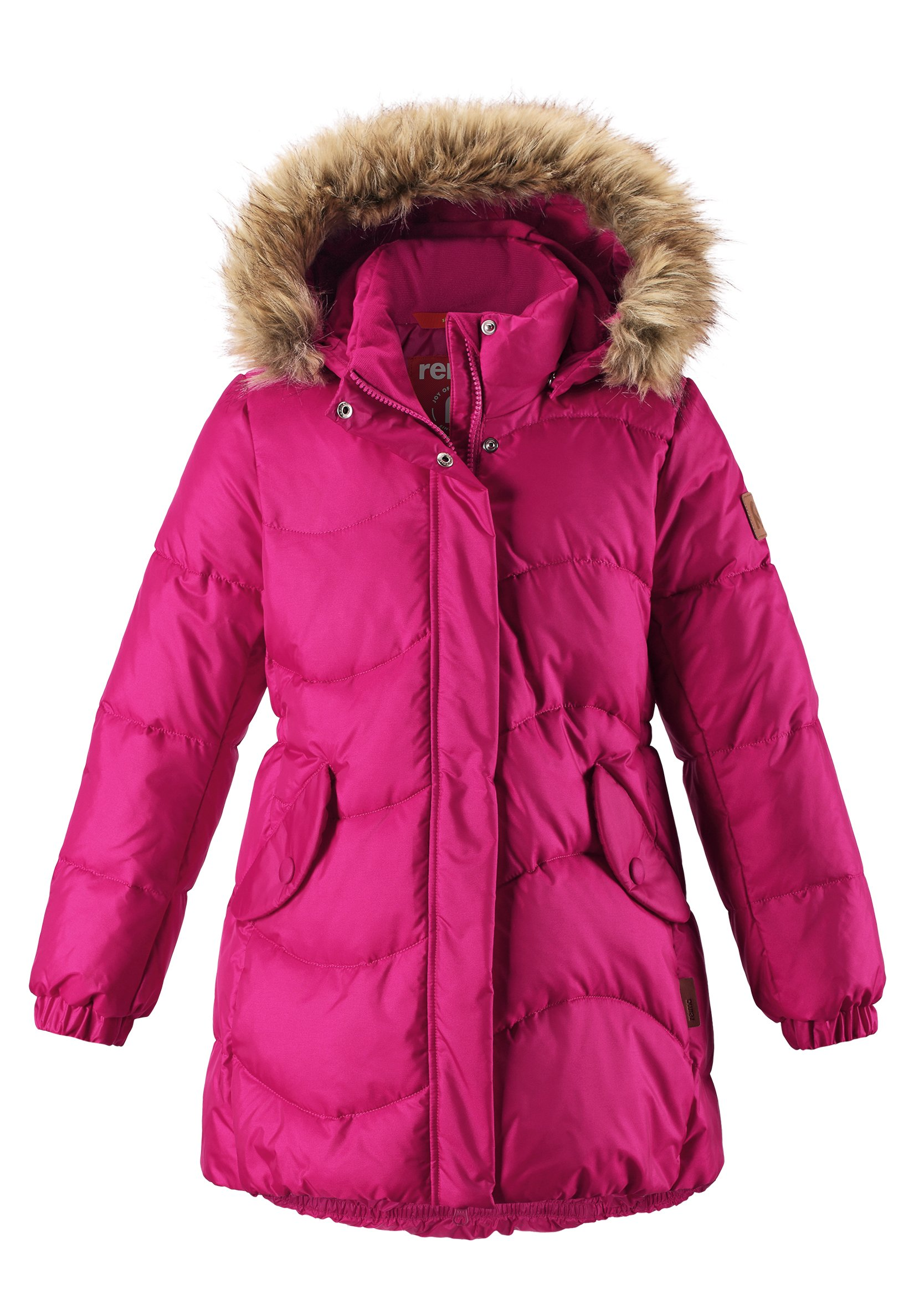 Köp Reima Winter Jacket Sula