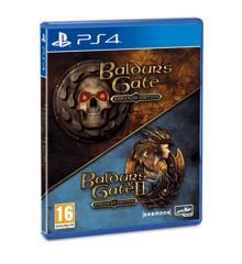 Baldurs Gate Enhanced & Baldurs Gate 2 (Collector's Pack)