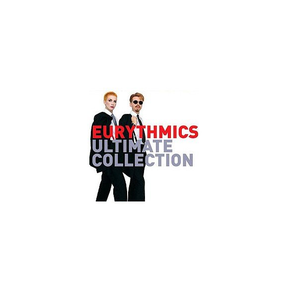Eurythmics/Ultimate Collection - CD