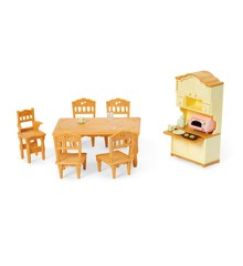 Sylvanian Families - Dining Room Set (5340)