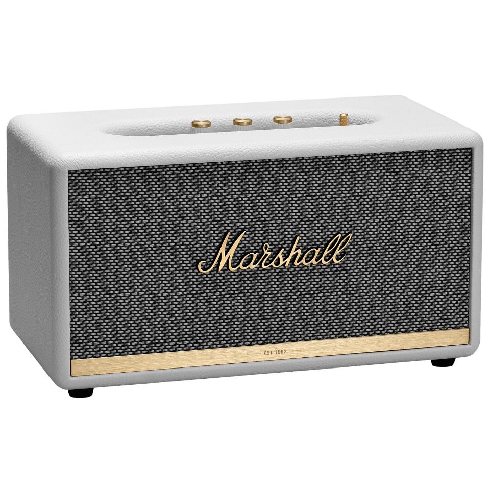 Marshall - Stanmore II BT Speaker White