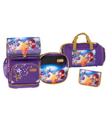 LEGO Friends Pop Star - Optimo School Bag Set (20045-1705)