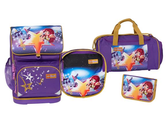 LEGO Friends Pop Star - Optimo School Bag Set (20045-1705)