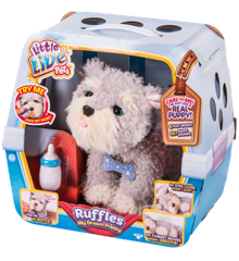 Little Live Pets –Your Dream Puppy - Ruffles (40-0617)