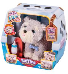 Little Live Pets –Your Dream Puppy - Ruffles (40-0617)
