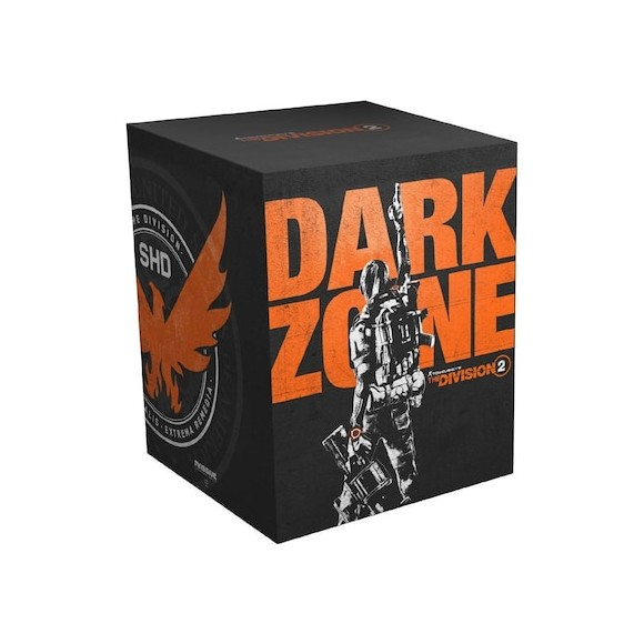 The Division 2 (Collector's Edition)