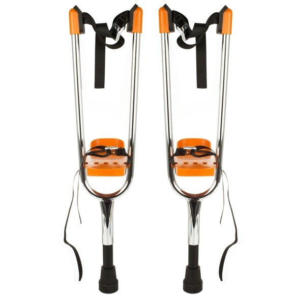 Actoy - Kid's Peg Stilts - Orange (s8000)