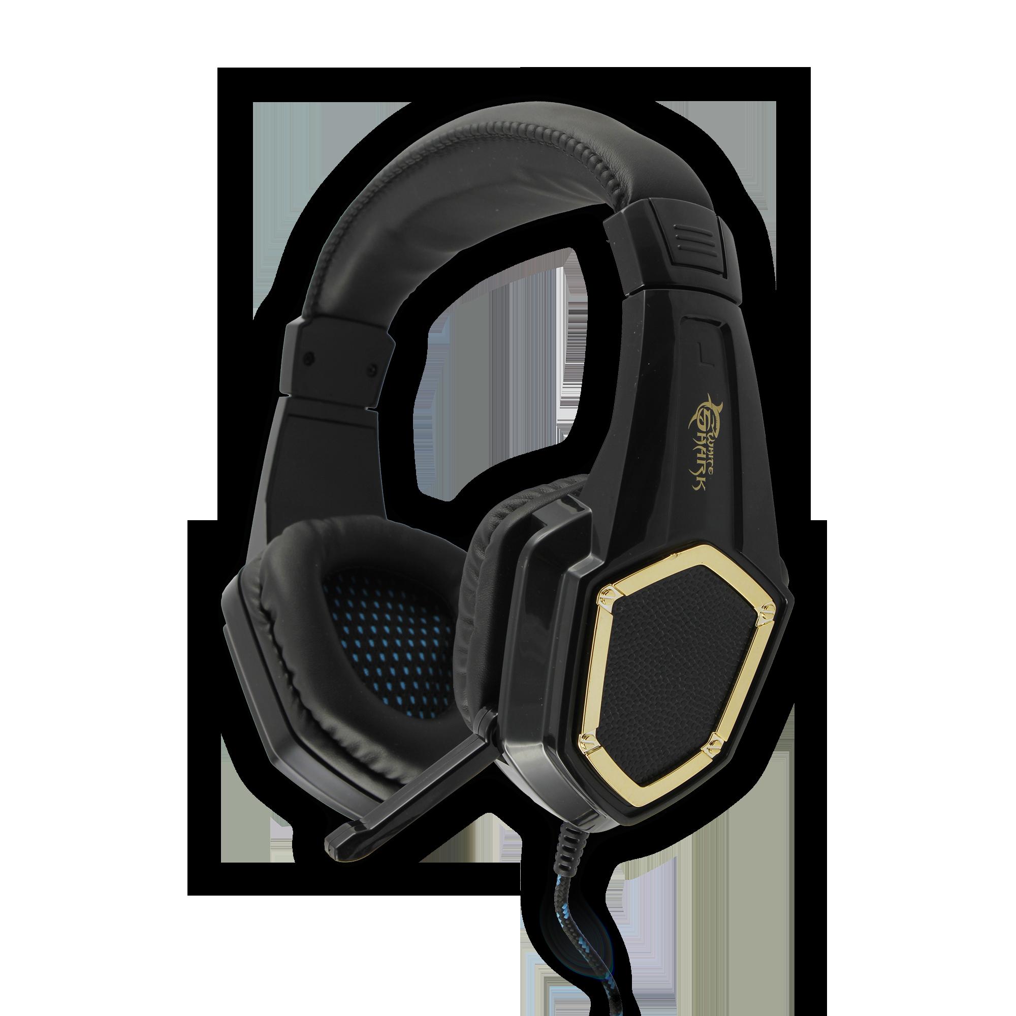 White Shark - Cheetah Gaming Headset
