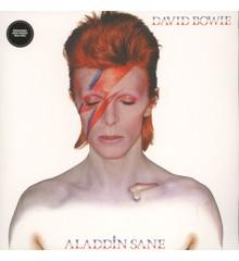 David Bowie - Aladdin Sane 2013 Remastered Edition - Vinyl