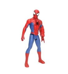 Spider-Man - Titan Hero - Spider-Man 30 CM (E0649)