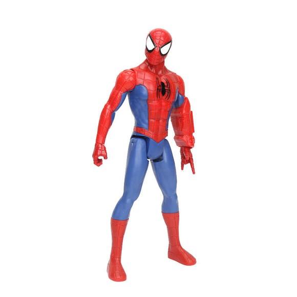Spider-Man - Titan Hero - Spider-Man 30 CM (E0649)