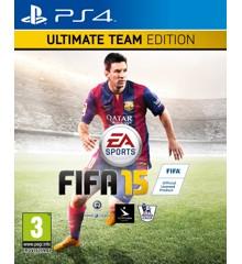 FIFA 15 - Ultimate Team Edition (Nordic)