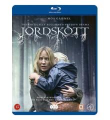 Jordskott - season 1 (Blu-ray)