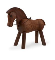 Kay Bojesen - Hest - Valnød