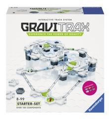 GraviTrax - Kuglebanesystem - Starter Kit