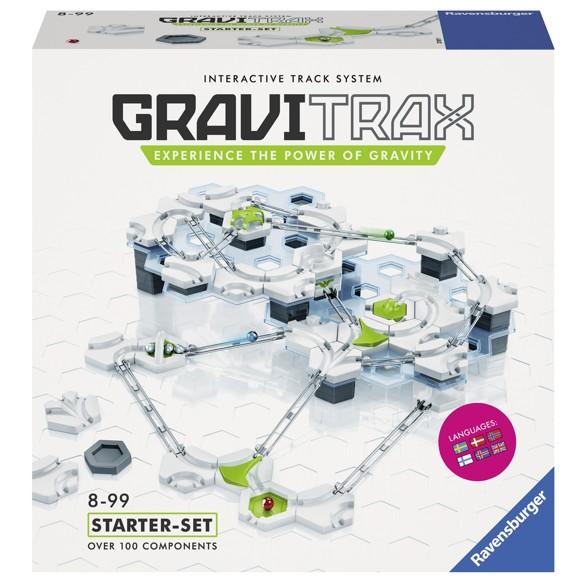 GraviTrax - Starter Kit (10927604) (Nordic)