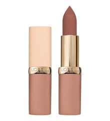 L'Oréal - Color Riche Ultra Matte Free The Nudes Lipstick - 03 No Doubts