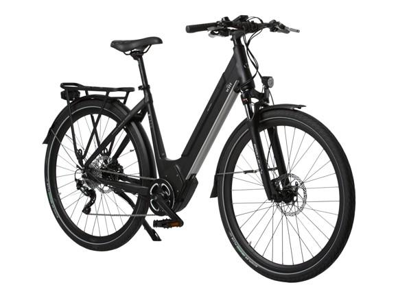 Witt - E-bike E1200 Female