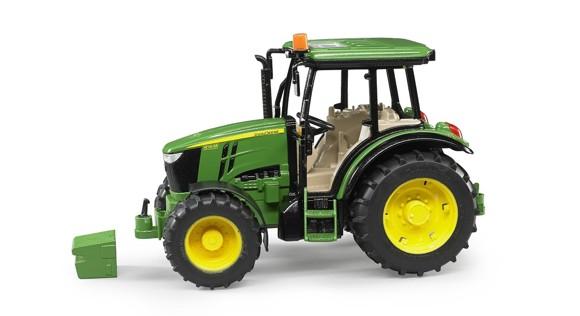 Bruder - John Deere Tractor 5115M (2106)