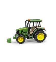 Bruder - John Deere Traktor (5115M)