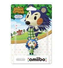 Nintendo Amiibo Figurine Mabel
