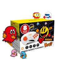 Retro Blast Namco Pac Man Consola (12 games)