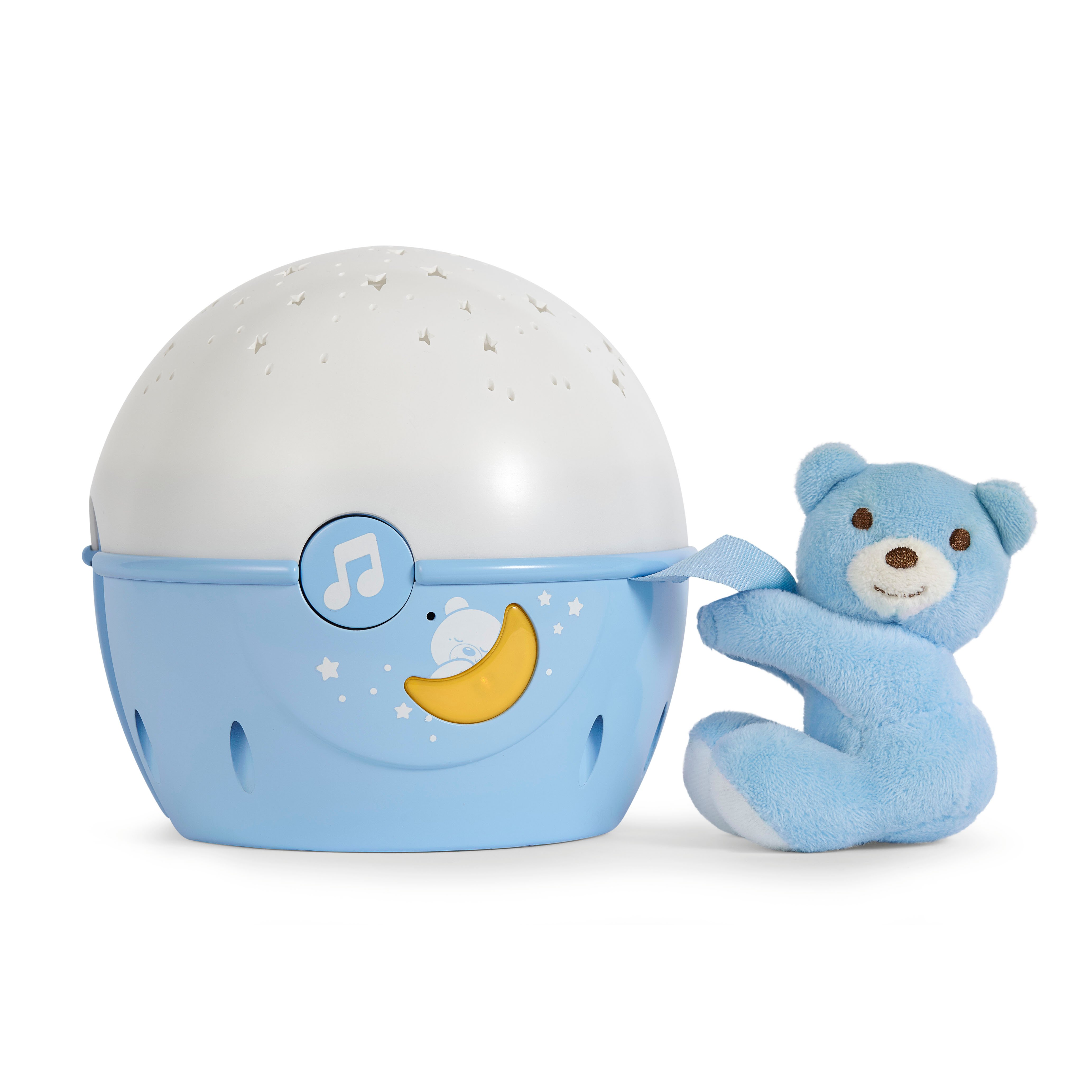 Chicco - Next2Stars - Blue
