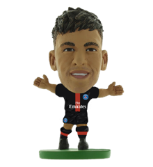 Soccerstarz - Paris St Germain Neymar Jr - Home Kit (2020 version)