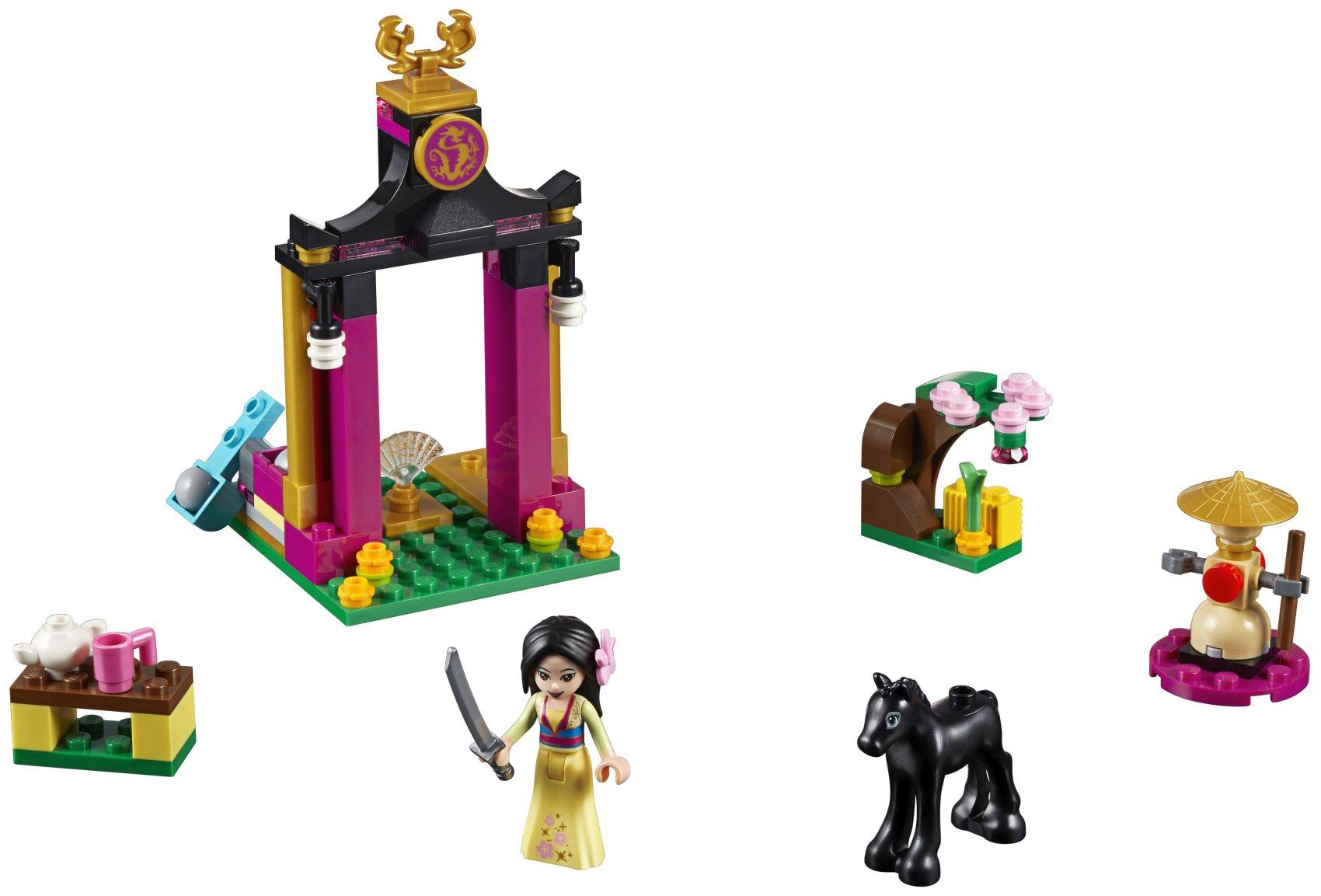 LEGO Disney Princess - Mulan's Training Day (41151)