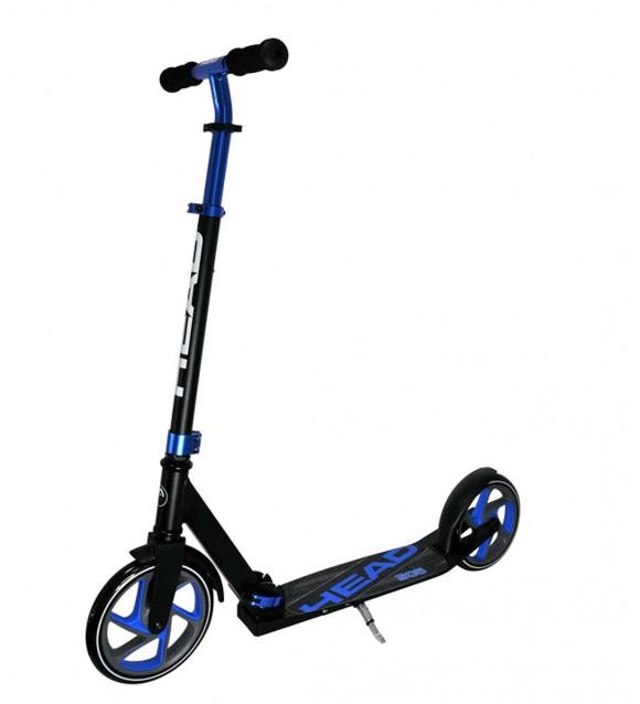 Head - 205 Kick Scooter - Black/Blue (H9 SC 23)