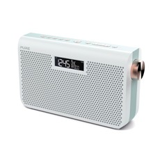 Pure - One Maxi 3S FM/DAB/DAB+ Radio Jade White