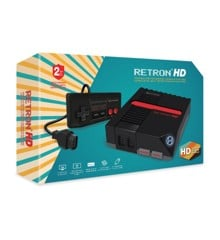 Hyperkin RetroN 1 HD (Black)