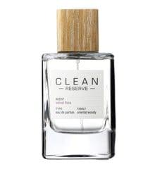 Clean Reserve - Velvet Flora EDP 100 ml