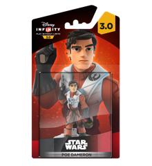 Disney Infinity 3.0 - Figures - Poe Dameron