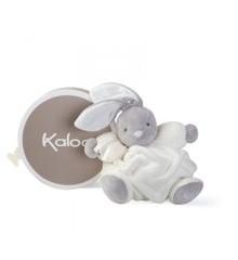 Kaloo - Plume -  Cream Chubby Kanin, 25 cm