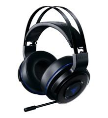 Razer - Thresher 7.1  Wireless Gaming Headset For PlayStation 4
