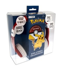 Pokemon 'Pokeball' - Junior
