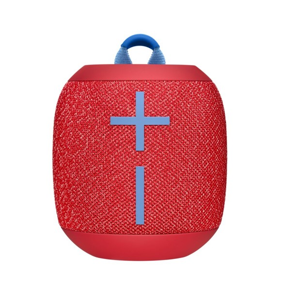 ULTIMATE EARS WONDERBOOM 2​ RADICAL RED
