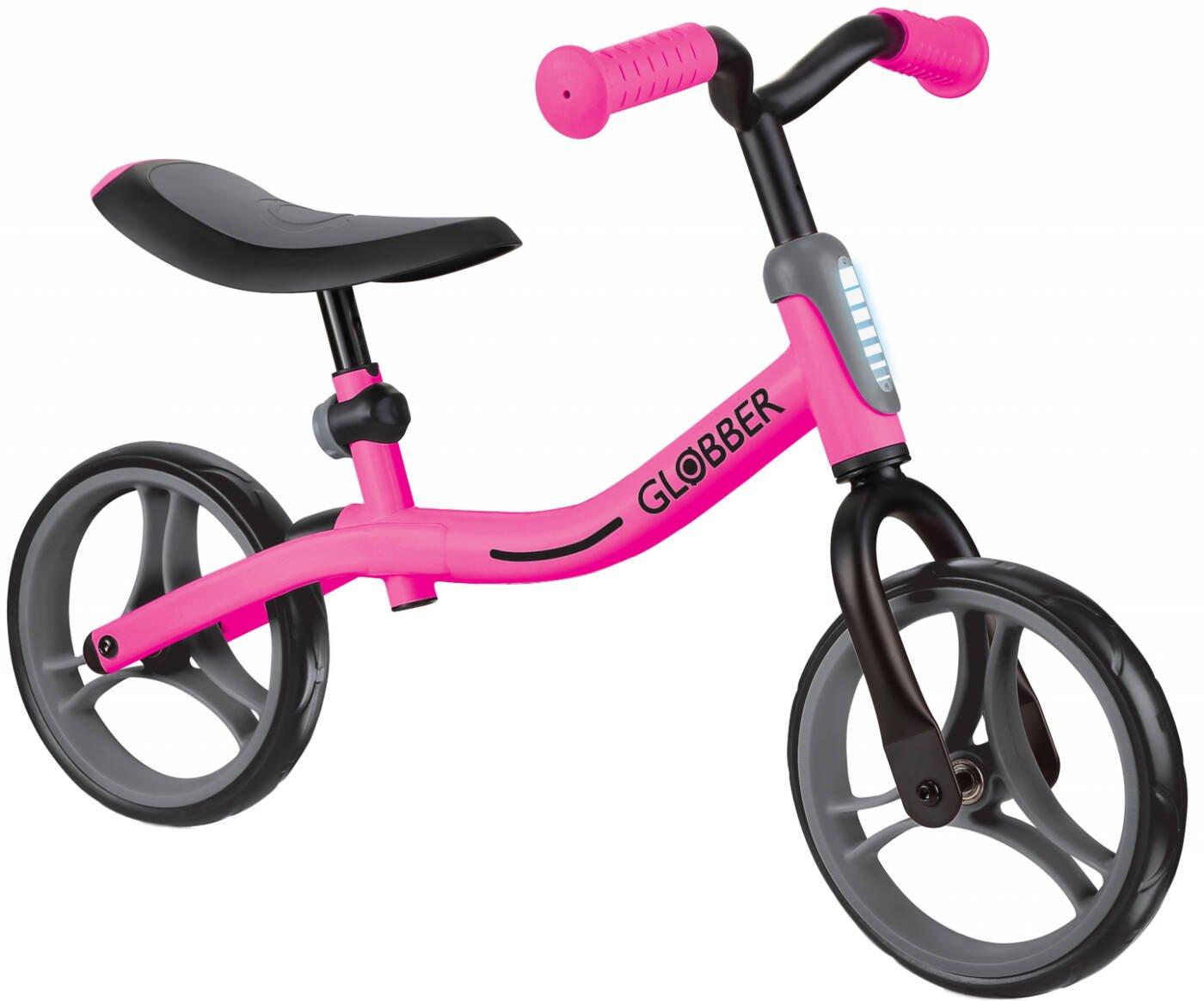 GLOBBER - Balance Bike - Pink