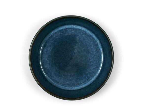 Bitz - Gastro Soup Plate - Black/Blue (821263)